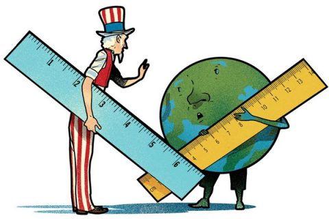 سیستم اندازه گیری متریک چیست؟