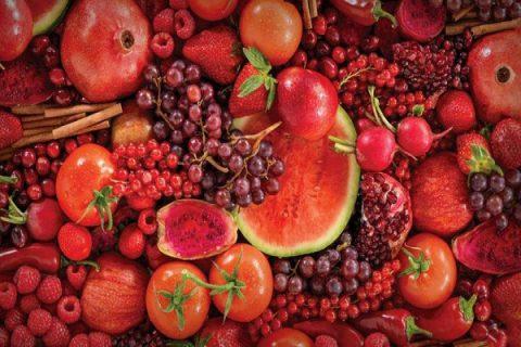میوه های اشتها آور و خون ساز