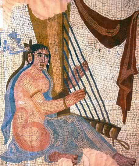 نقاشی ساسانیان