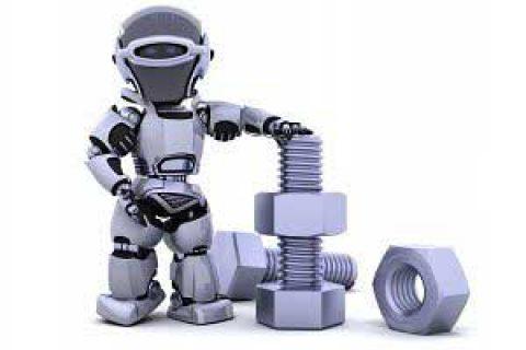 مقدمه ای بر روباتیک