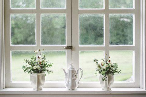 مجموعه عکس با موضوع پنجره