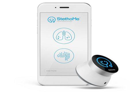 ابداع گوشی پزشکی بیسیم برای کنترل بیماری تنفسی
