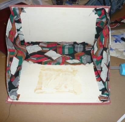 ساخت کیف