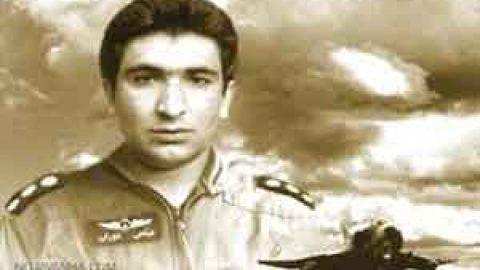 خلبان شهید عباس دوران در گذر زمان