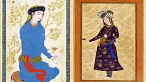 هنر مینیاتور و نگارگری در ایران  (قسمت اول)