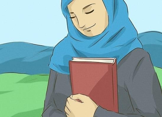 ختم قرآن در ماه رمضان
