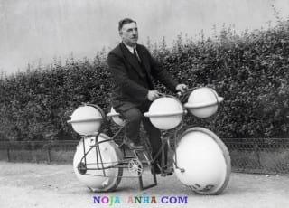 اولین اختراعات