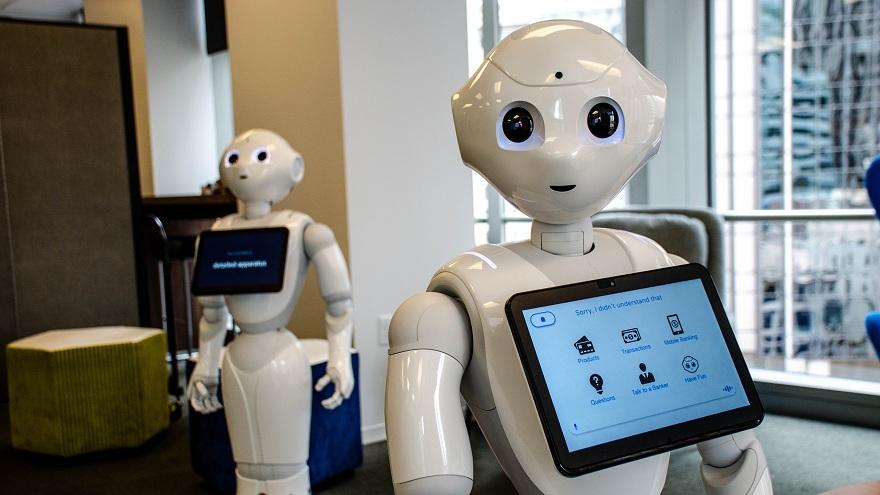 ربات ها
