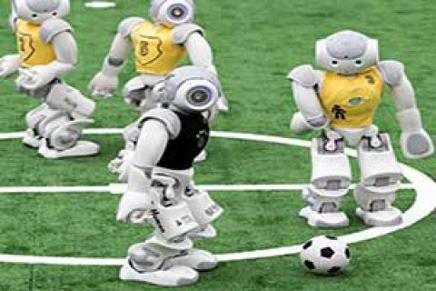چرا ربات اختراع شد؟