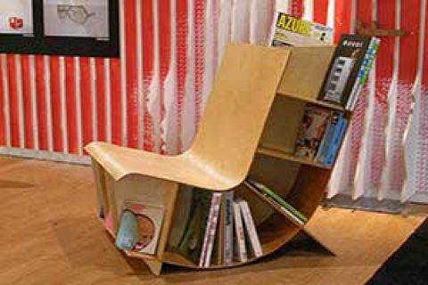 کتابخانه های دوست داشتنی (۲)