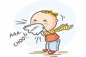 بیماری آنفولانزا