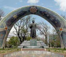 ترانه ای تاجیکی با شعر بازار صابر