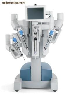 روبات جراح