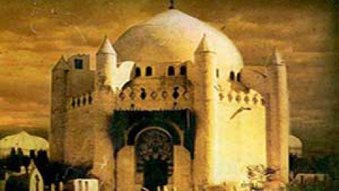 سفر به سرزمین وحی در ۱۳۵ سال پیش (بخش دوم)