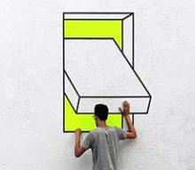 طرحهایی که به سادگی سه بعدی شده اند