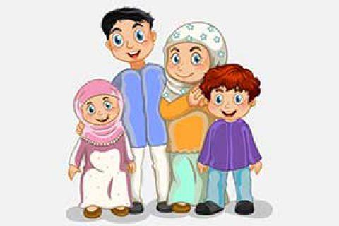 حق فرزندان / مجموعه تلوزیونی روشنا