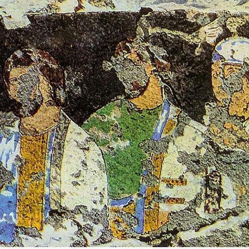 نقاشی یونانی
