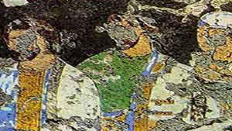 هنر تصویرگری عهد اشکانی