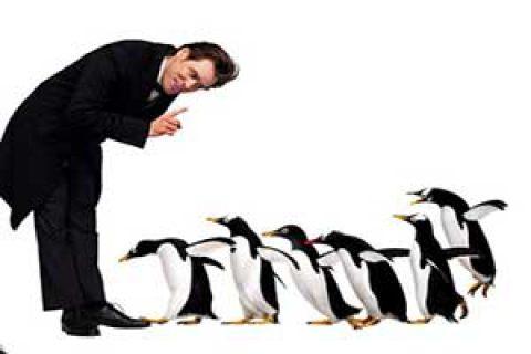 معرفی کتاب برای گروه سنی نوجوان؛ پنگوئن های آقای پاپر