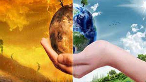 گرم شدن زمین چه خطری برای ما دارد؟