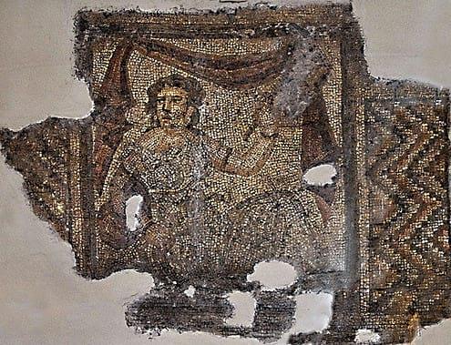بررسی تاریخ نقاشی در دوران ساسانیان
