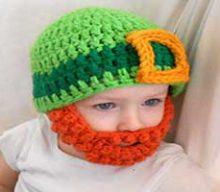 کلاه و شال گردن جدید