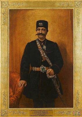 ناصرالدینشاه، چهارمین پادشاهان قاجار