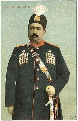 محمدعلیشاه، ششمین پادشاه قاجار