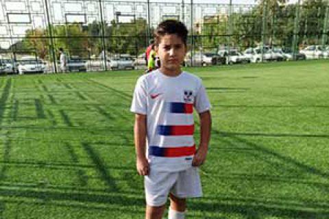 گفتگو با نوجوان موفق ورزشکار و رکورددار روپایی ایران روی تردمیل