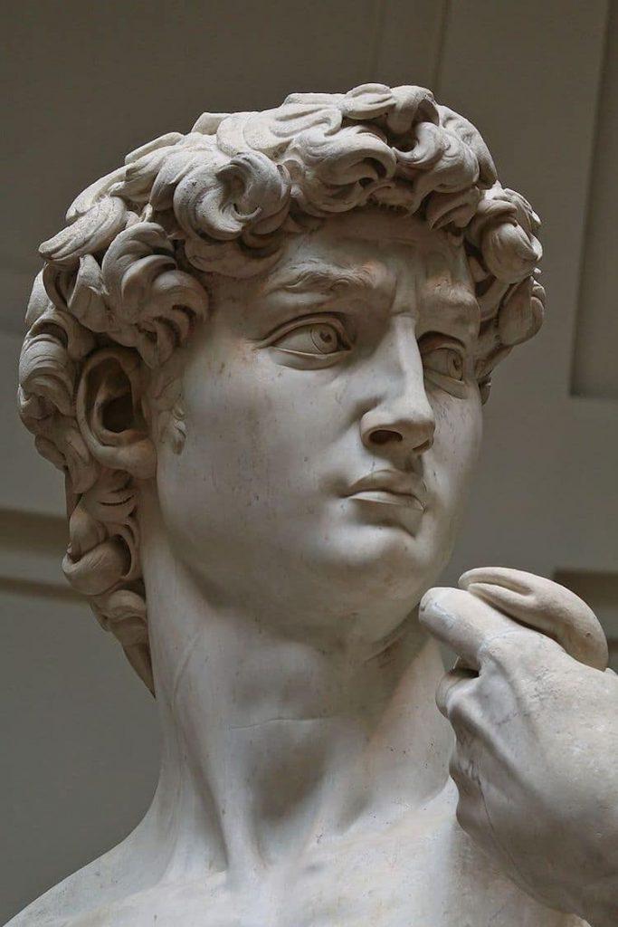 مجسمه داوود