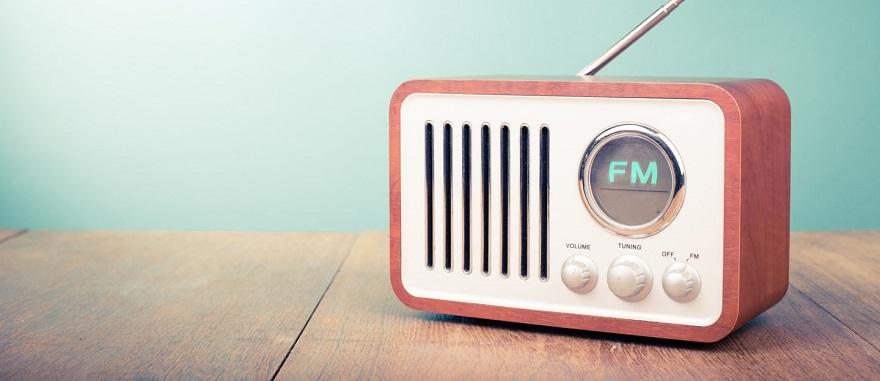 تاریخچهی اختراع اولین رادیو