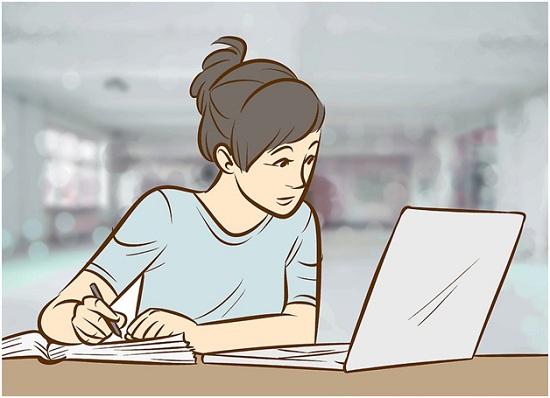 آموزش زبان برنامه نویسی در خانه