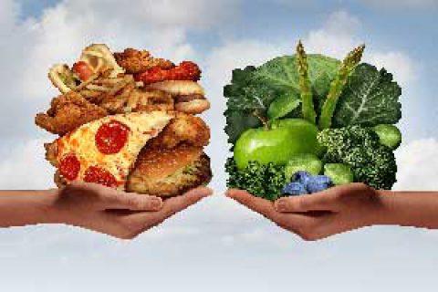 پانزده نکته مفید در مورد تغذیه سالم