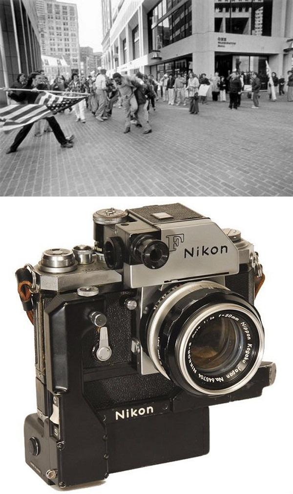 عکس های تاریخی / لکهی ننگ قدیمی