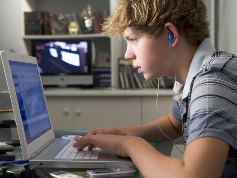 بهترین وب سایت برای نوجوانان