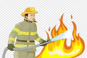 آتش نشان