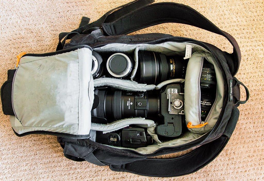 کیف عکاسی